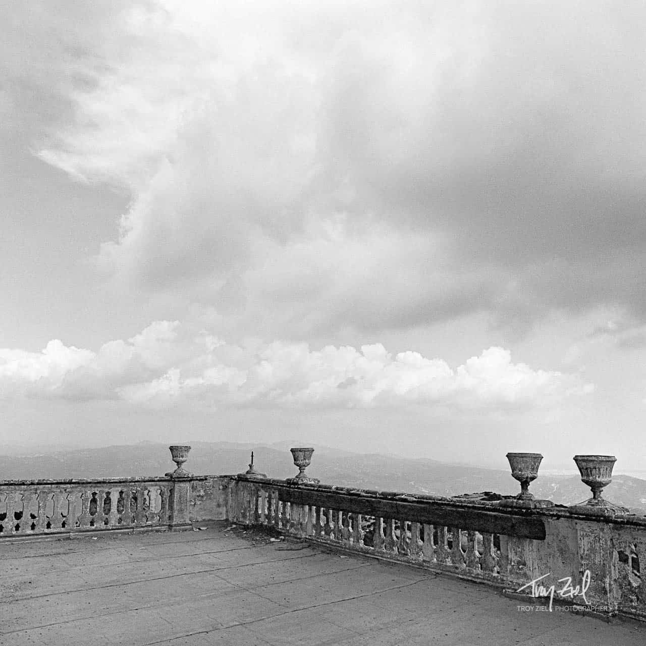 Balcony of Clouds