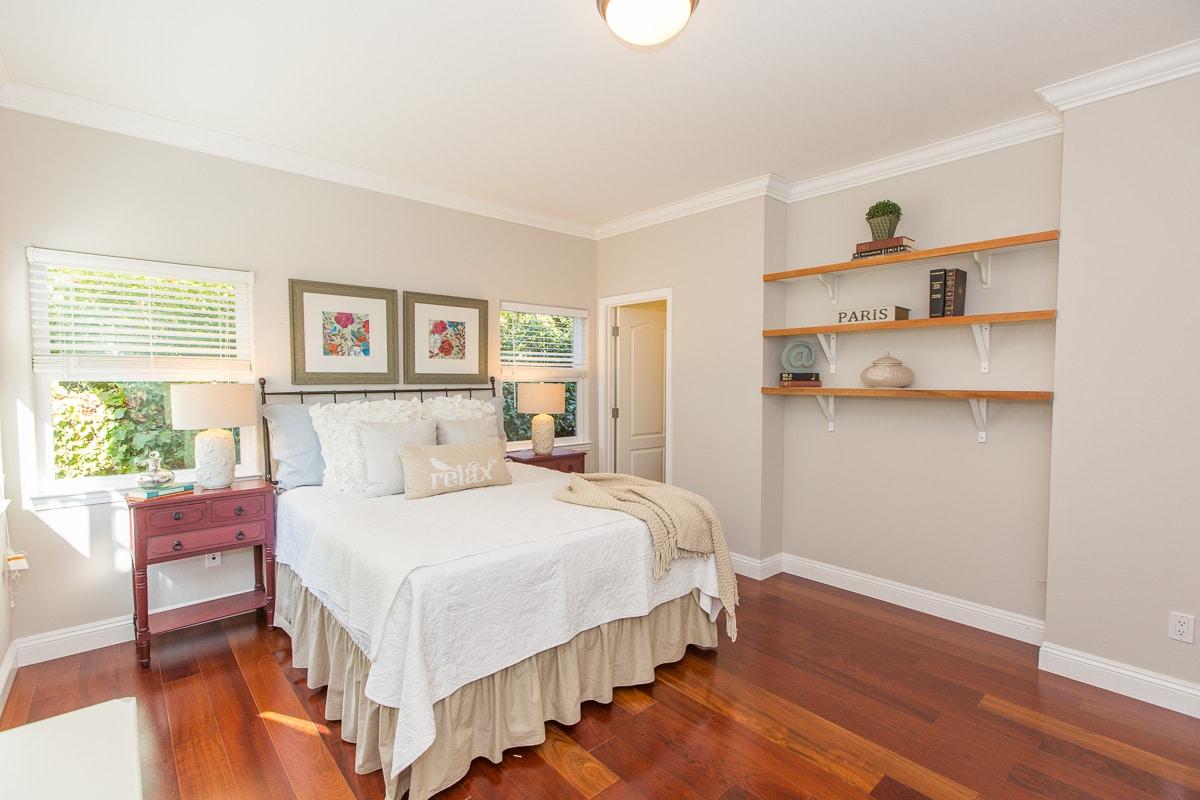 Downstairs Guest Bedroom 1b