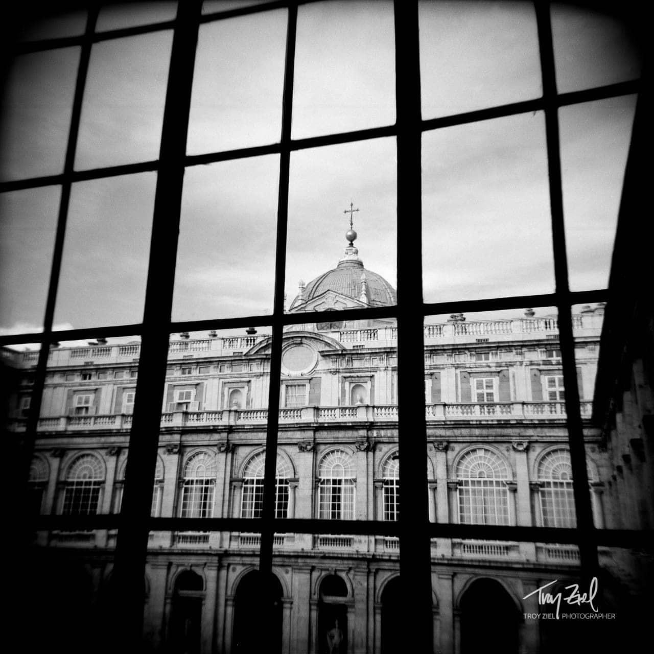 Madid Window