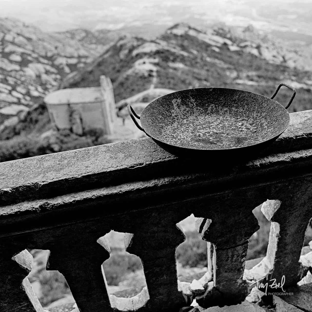 Montserrat Balcony