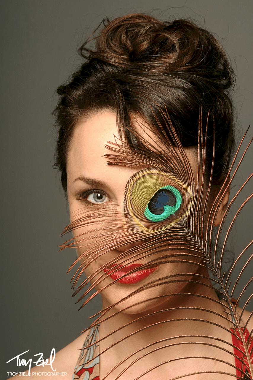 Brenda Reed, Singer